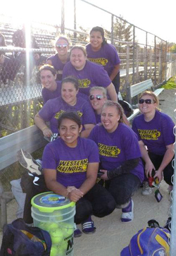 Womens Fastpitch Softball Club