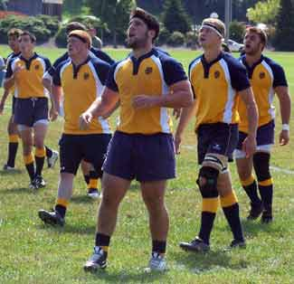 Mens Rugby Club