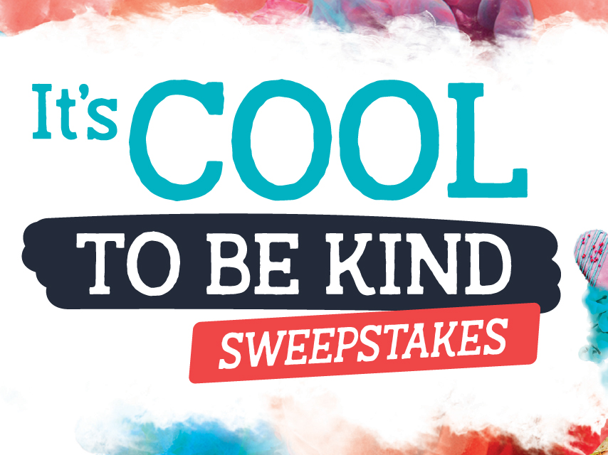 Icy and Spicy Sweepstakes