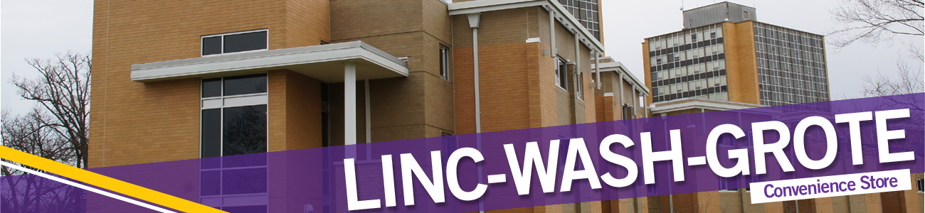 Linc Wash Grote Banner