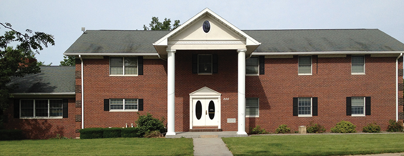 Graduate and Family Housing