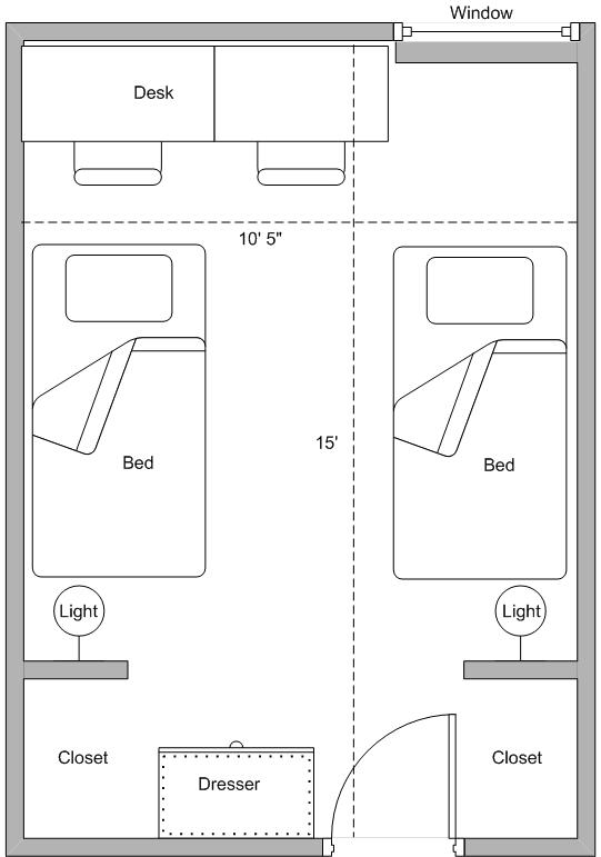 Higgins Floor Plan 1