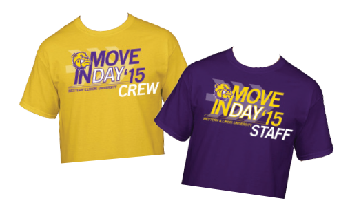 Move-In Shirts