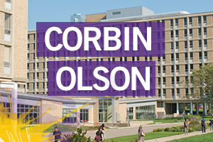 Corbin-Olson Hall