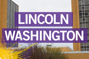 Lincoln - Washington