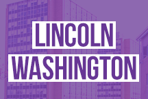 Lincoln-Washington