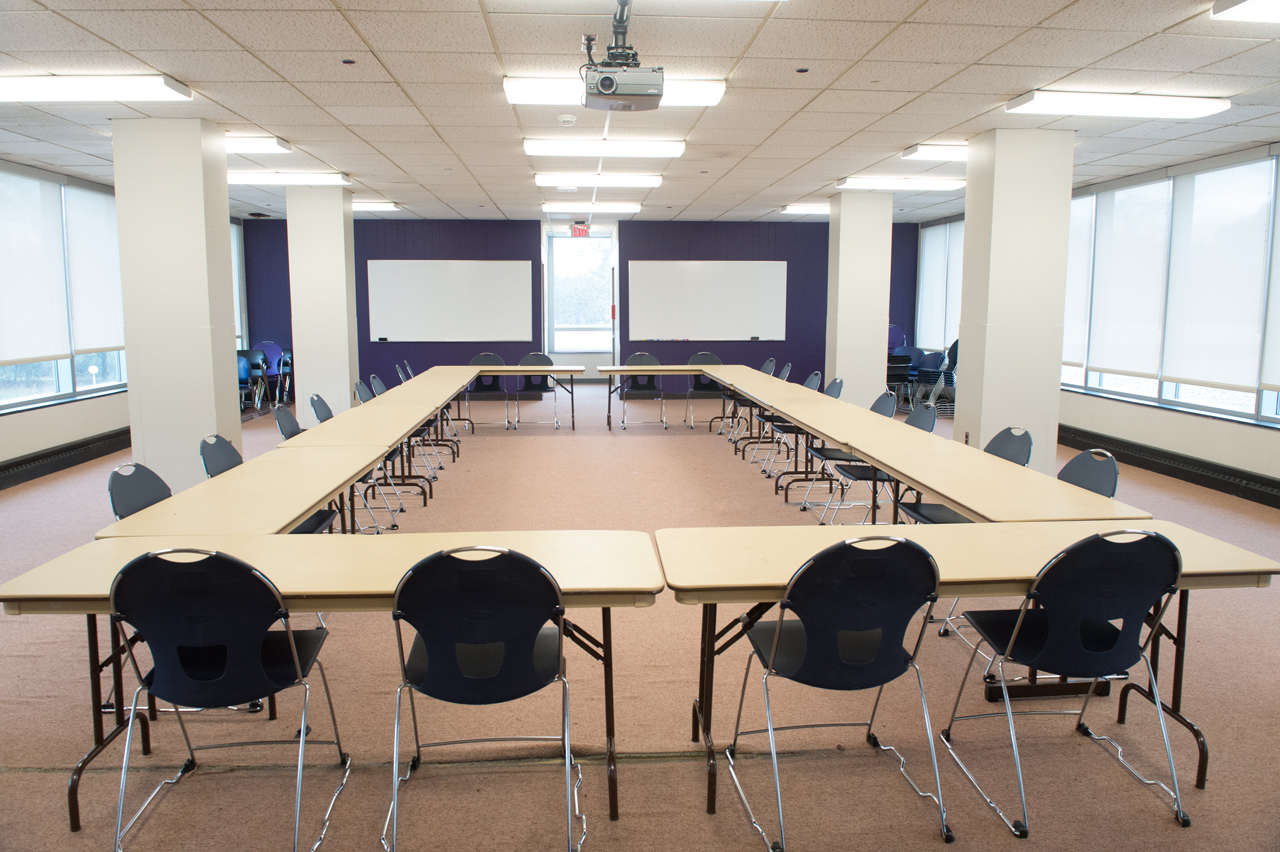 Thompson Hall Conference Room