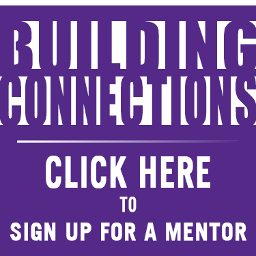 Sign up for Building Connections Mentor button