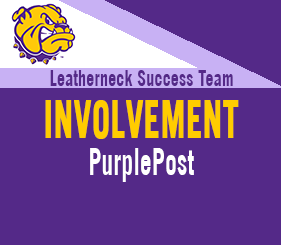 Leatherneck Success Team - Involvement - PurplePost