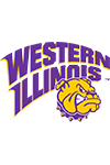 Western Illinois University sweep logo