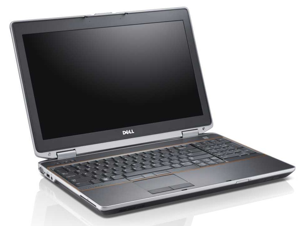 Dell Latitude Laptop.