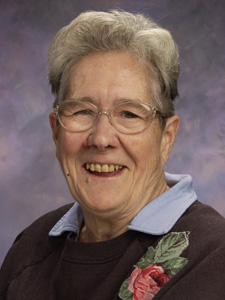 Melba Koontz, Civil Service Employee of the Year 2004
