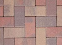 Photo of type of bricks