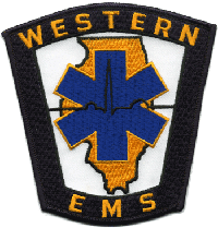 WEMS Patch