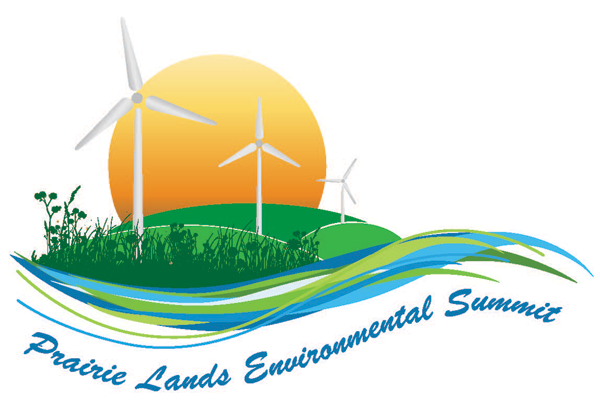 Prairie Lands Environmental Summit Logo