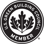 U.S. Green Council Member Logo
