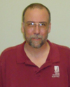 Steve Whan, Facilities Manager