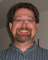 Tom Finley, Librarian & Instructor