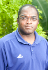 Curtis Williams, Associate Director of Academic and Student Affairs