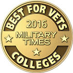 Best for Vets College 2016