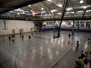 Multipurpose Gymnasium