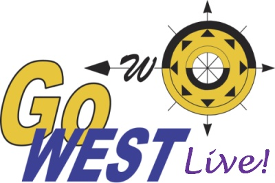 go west live!