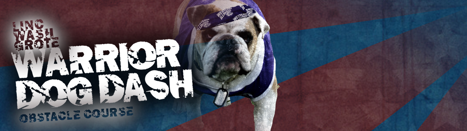 Warrior Dog Dash