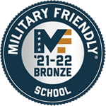 Military Friendly® Award